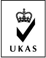 UKAS accreditation ELP Scientific