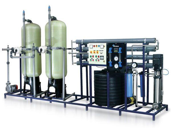 industrial filtration ELP Scientific