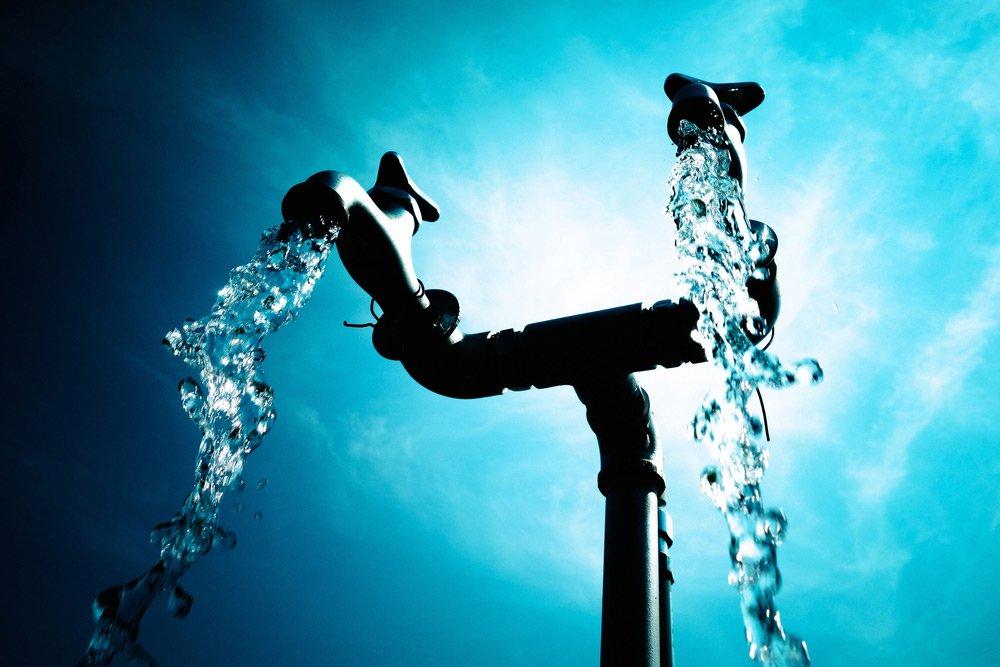 Water treatment ELP Scientific